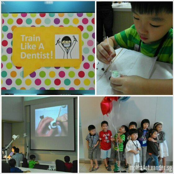 Be a Dentist Day