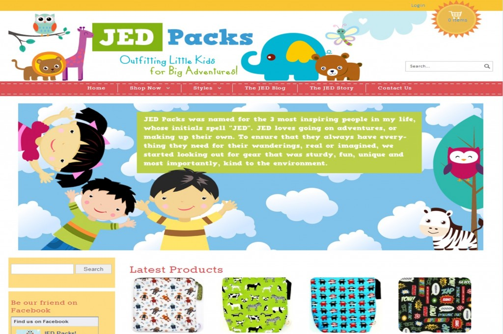 JEDpacks_website