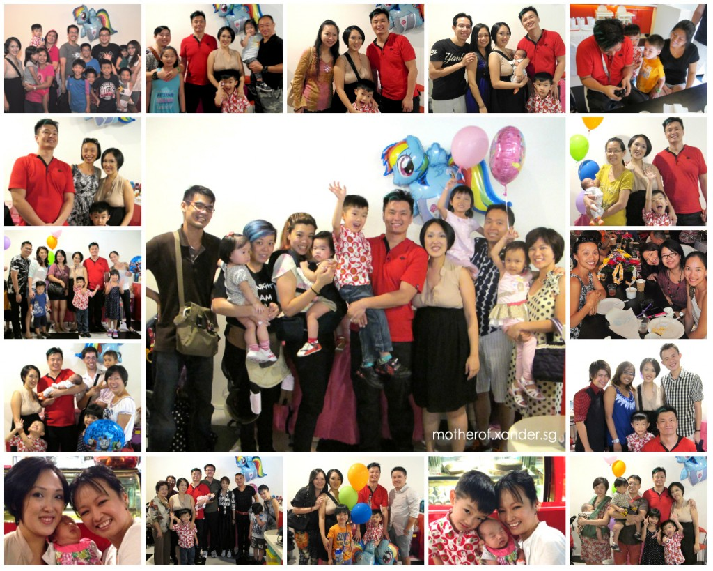 2014_Yvie full month collage 5
